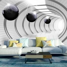 Papier peint XXL - Futuristic Tunnel II
