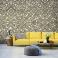 Papier peint  Pattern of the Elegance