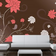 Papier peint  In anticipation of spring
