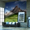 Papier peint - Passo di Giau - Dolomites, Italy