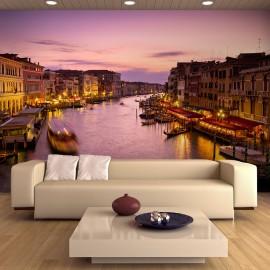 Papier peint - Venise, la ville des amoureux par excellence