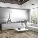 Papier peint - Paris: Tour Eiffel