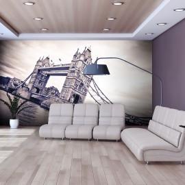 Papier peint - Tower Bridge