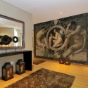 Papier peint - Idyll - Gustav Klimt