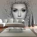 Papier peint - Afflux de pensées