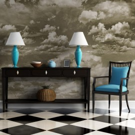 Papier peint - Sky is falling