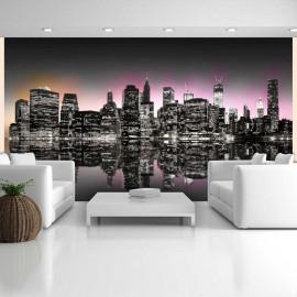 Papier peint - La ville qui ne dort jamais - New York