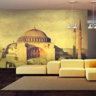 Papier peint XXL  Oriental inspiration