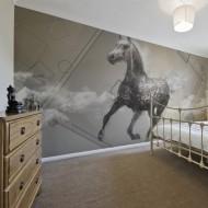 Papier peint XXL  Escape into dreams