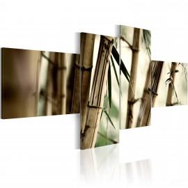 Tableau - Inspiration - Bambou