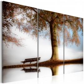 Tableau - Poetic landscape