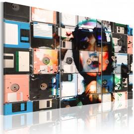 Tableau - Memory snapshots
