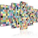 Tableau - Colors factory