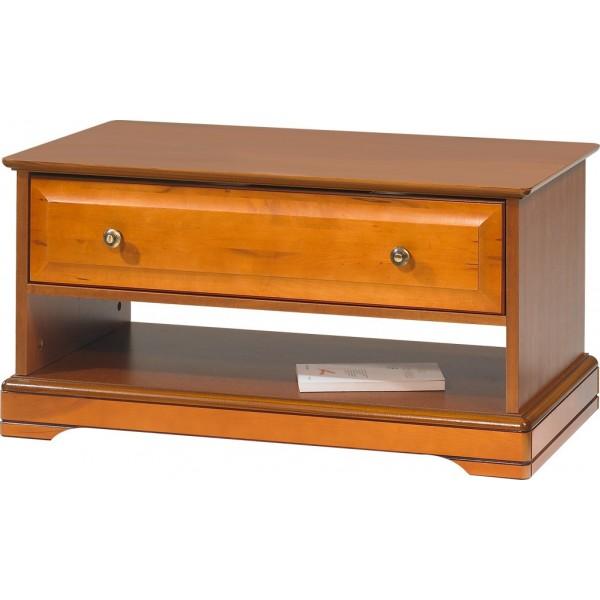 Table basse Merisier - Table - Large choix de produits dcouvrir