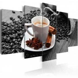 Tableau - Cinnamon relaxation