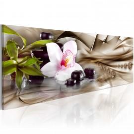 Tableau - Zen composition: beige