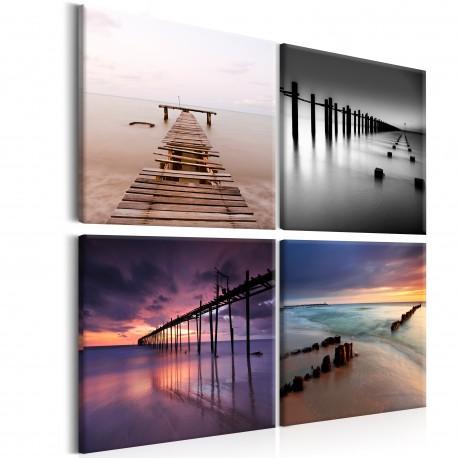 Tableau  Four Views