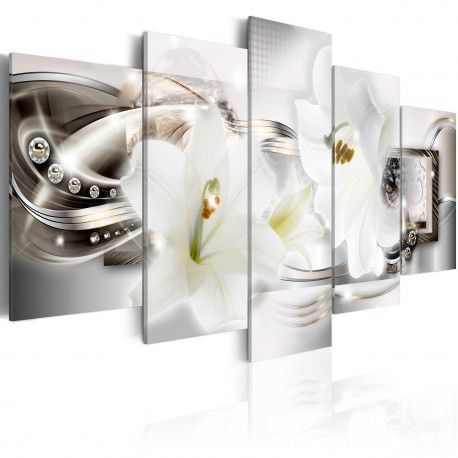 Tableau  Lily fragrance
