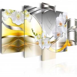 Tableau - Flowers of future