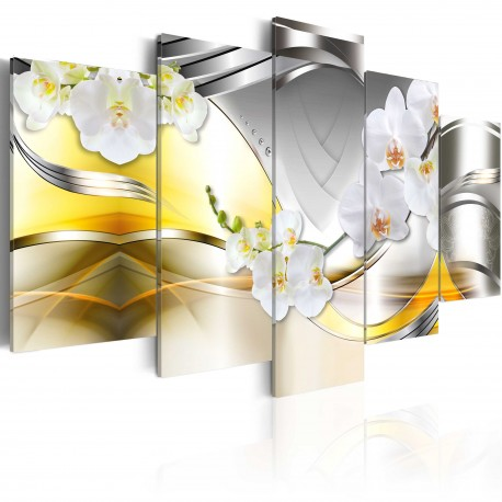 Tableau  Flowers of future