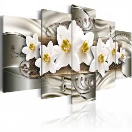Tableau - Narcissi