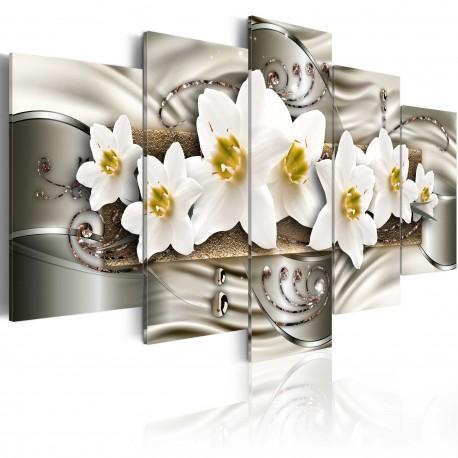 Tableau  Narcissi