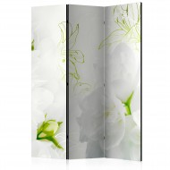 Paravent 3 volets  Jasmine [Room Dividers]