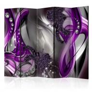Paravent 5 volets  Sounds of Senses  II [Room Dividers]
