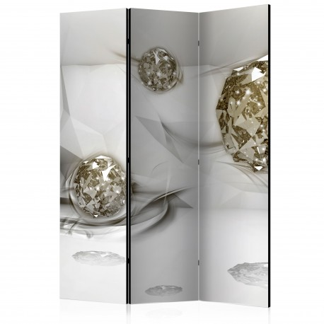 Paravent 3 volets  Abstract Diamonds [Room Dividers]