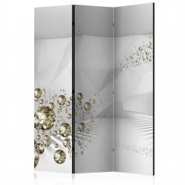 Paravent 3 volets - Diamond Corridor [Room Dividers]