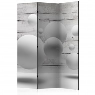 Paravent 3 volets  Balls [Room Dividers]