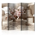 Paravent 5 volets - Little Miracles II [Room Dividers]