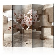 Paravent 5 volets  Little Miracles II [Room Dividers]