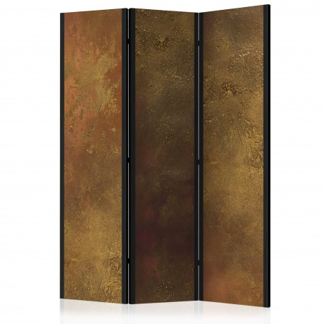 Paravent 3 volets  Golden Temptation [Room Dividers]