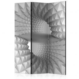 Paravent 3 volets - Structural Tunnel [Room Dividers]