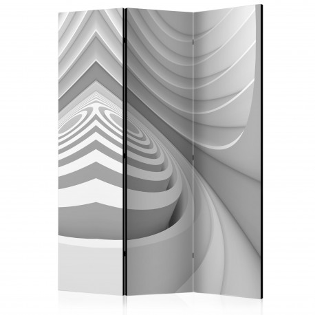 Paravent 3 volets  Geometric Tunnel [Room Dividers]