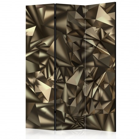 Paravent 3 volets  Abstract Symmetry [Room Dividers]