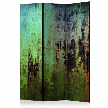 Paravent 3 volets  Emerald Mystery [Room Dividers]