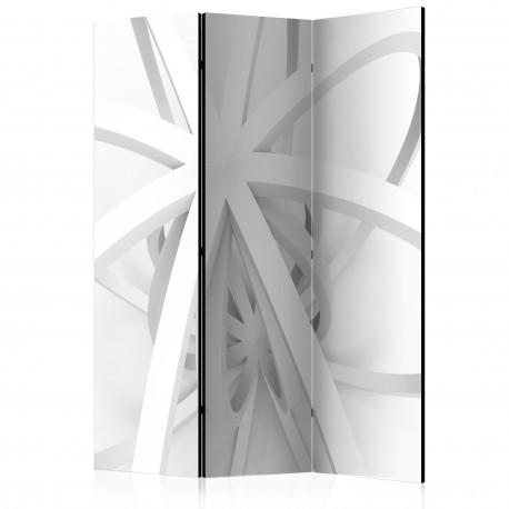 Paravent 3 volets  Room divider – Openwork form I