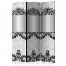 Paravent 3 volets - Room divider - Abstract pattern I