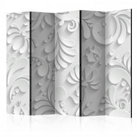 Paravent 5 volets - Room divider – Plan motif II