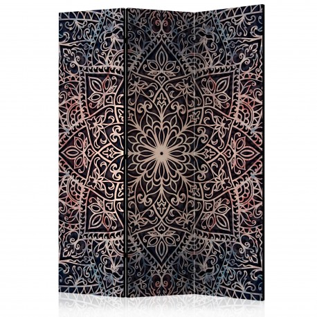 Paravent 3 volets  Spiritual Finely [Room Dividers]
