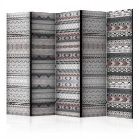 Paravent 5 volets - Ethnic Design II [Room Dividers]