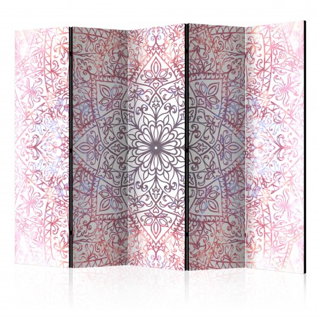 Paravent 5 volets  Ethnic Perfection II [Room Dividers]