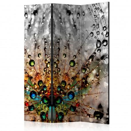 Paravent 3 volets  Enchanted Morning Dew [Room Dividers]