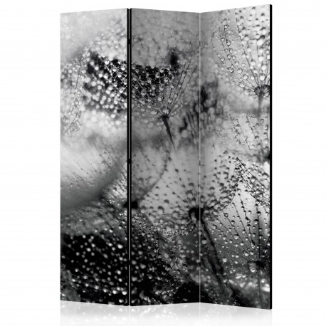 Paravent 3 volets  Kiss of the Rain [Room Dividers]