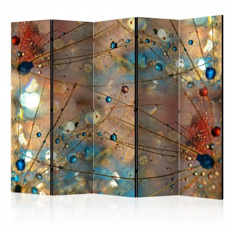 Paravent 5 volets  Magical World II [Room Dividers]