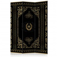 Paravent 3 volets  Charm of the Night [Room Dividers]