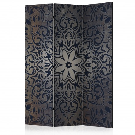 Paravent 3 volets  Iron Flowers [Room Dividers]