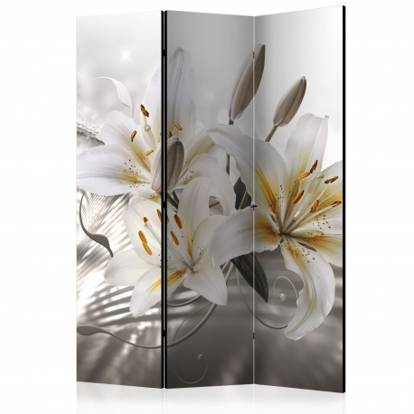 Paravent 3 volets  Crystalline Beauty [Room Dividers]